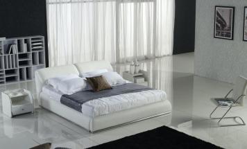 Luxusná manželská posteľ R2D1337