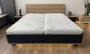 Inovatívna posteľ