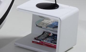 R2D02 moderný stolík