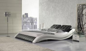 R2D1150 ultramoderná posteľ