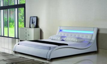 R2D1171 avantgardistická posteľ