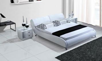 R2D1174 očarujúca posteľ