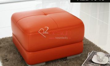 Pohodlná taburetka