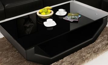 R2D1067 dizajnový stolík