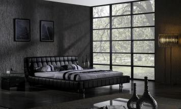 R2D1151 vysoká posteľ