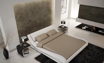 Manželská posteľ R2D1154