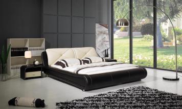 R2D1155 prekrásna posteľ