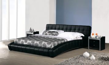 R2D1160 prešívaná posteľ