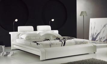 R2D1167 luxusná posteľ