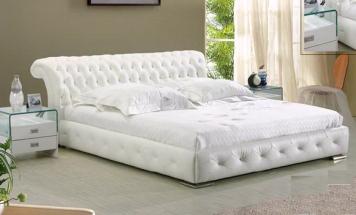 R2D1188 elegantná posteľ