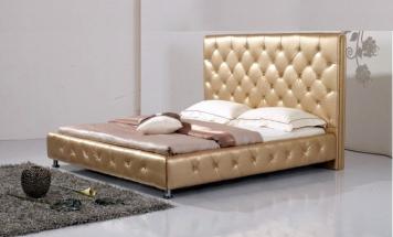 R2D1189 prepychová posteľ