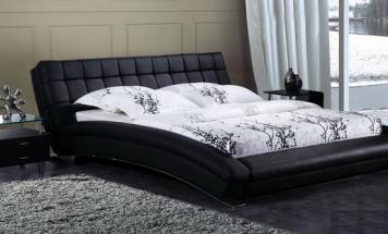 R2D1192 moderná posteľ