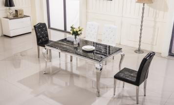 Mramorový stôl