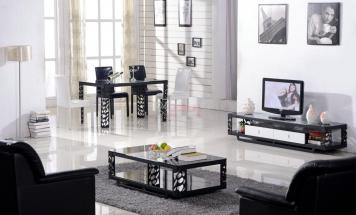 Exkluzívny set stolov