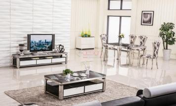 Luxusné mramorové stoly