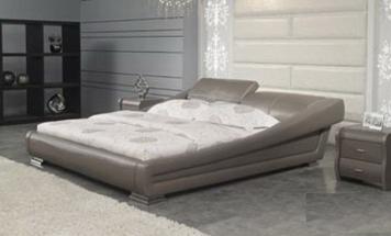 R2D1277 veľká luxusná posteľ