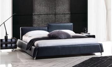 Moderná posteľ R2D1303