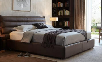 Luxusná posteľ R2D1305