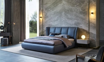 Manželská posteľ R2D1309