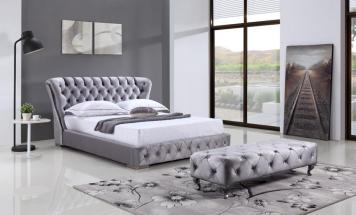 Štýlová posteľ R2D1313