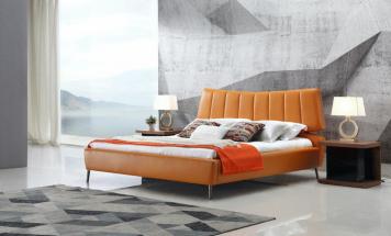 Moderná posteľ R2D1319