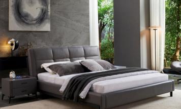 Luxusná manželská posteľ R2D1321
