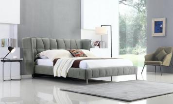 Luxusná manželská posteľ R2D1323