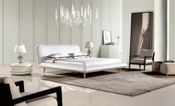 R2D1341 posteľ v talianskom štýle