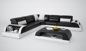 R2D578L moderná sedačka