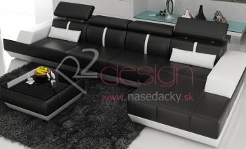 R2D638L prekrásna sedačka