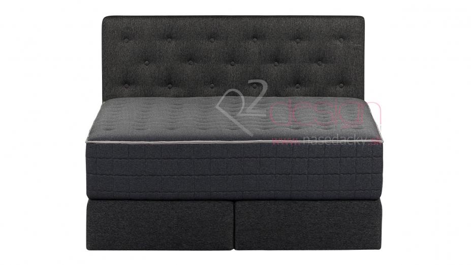 R2D2110 kontinentálna posteľ látková vzor gombík.jpg