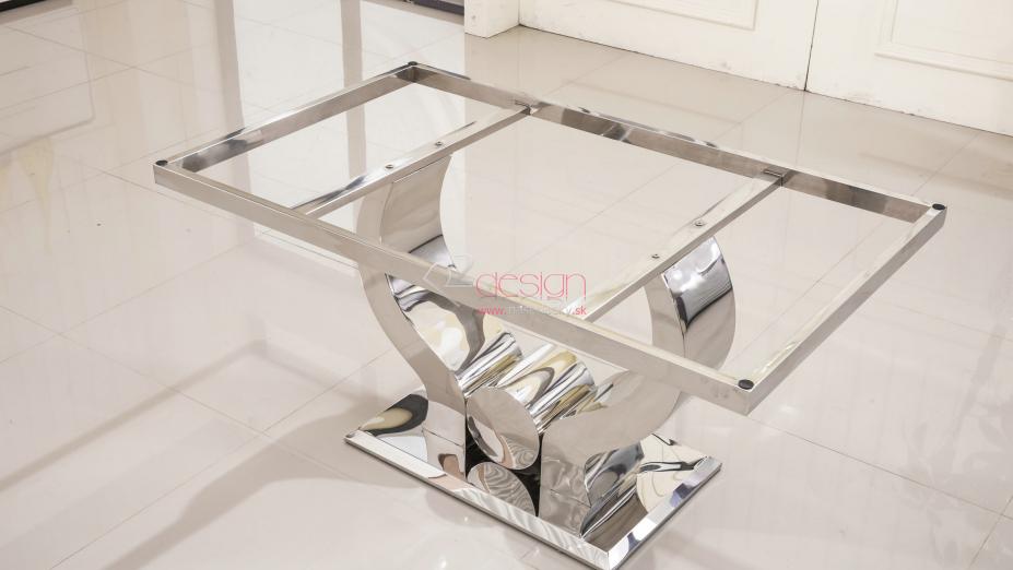 Jedálenský sklený stôl .jpg