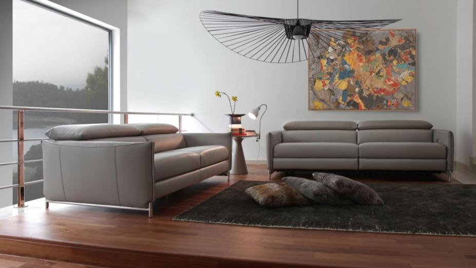 BARLETTA elegantná talianska sedačka