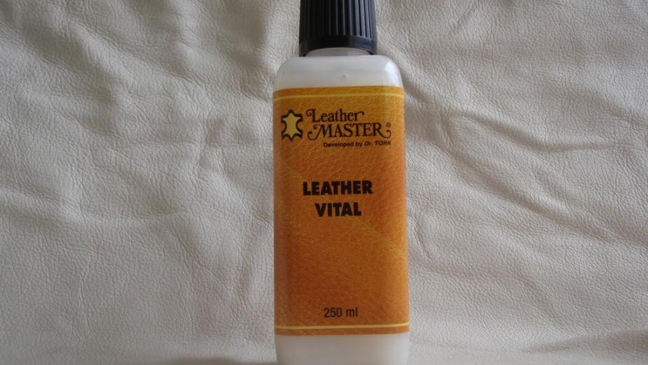 Leather Master Vital