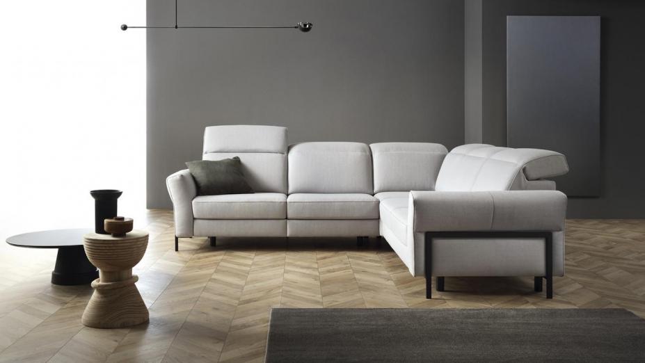 Merano elegantná sedačka
