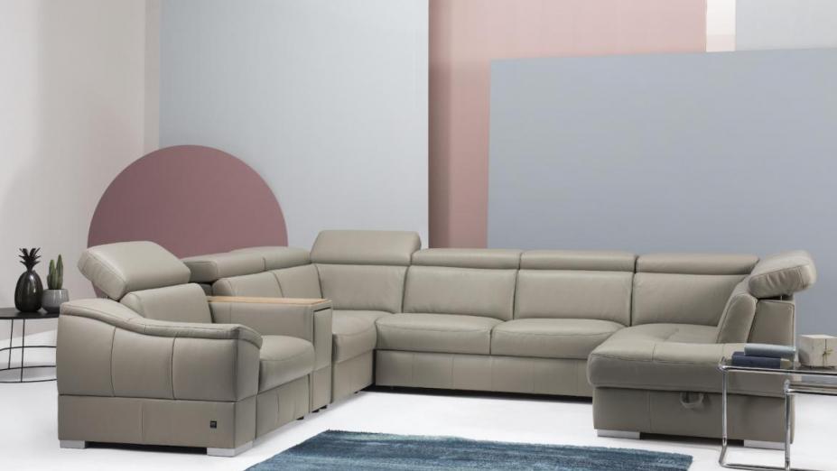 Piacenza komfortná sedačka