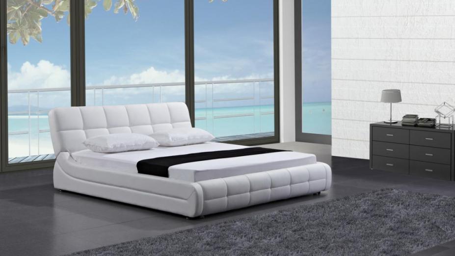 R2D1177 hypermoderná posteľ