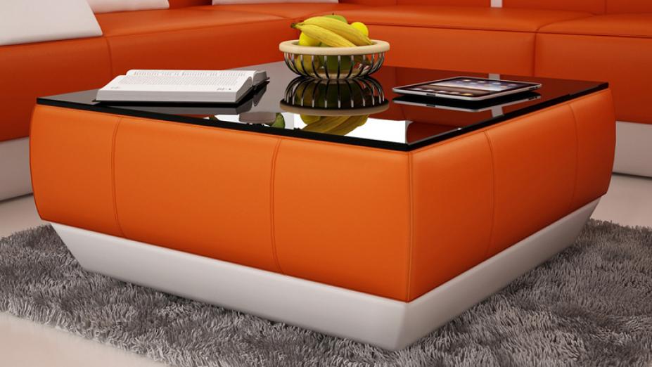 R2D1028 exkluzívny stolík