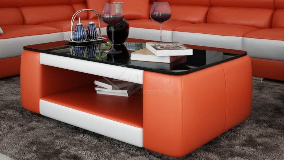 R2D1037 moderný stolík