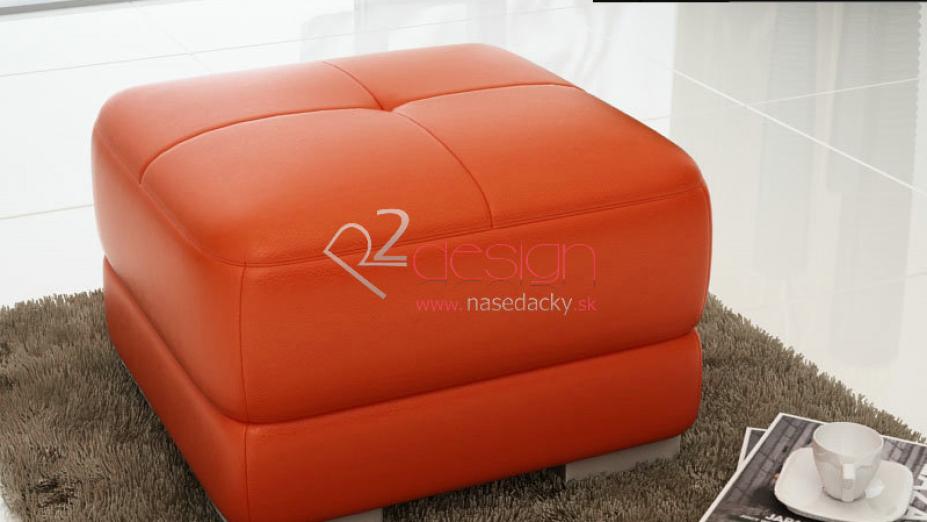 R2D1040 pohodlná taburetka