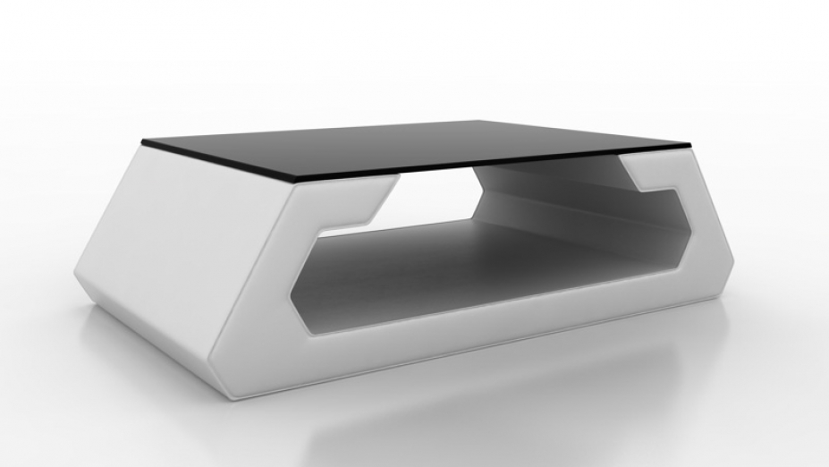 R2D1082 moderný stolík