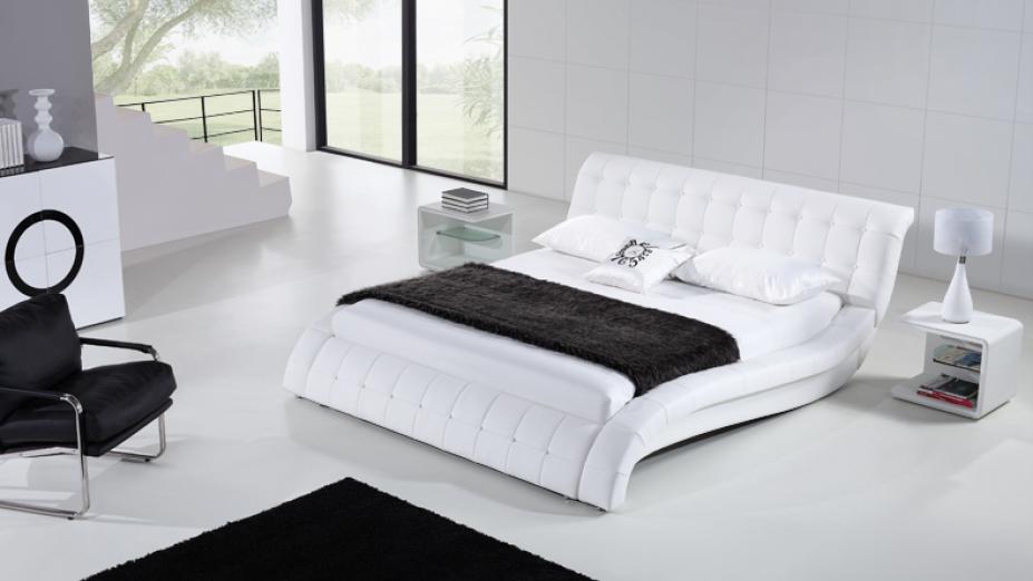 R2D1157 exkluzívna posteľ