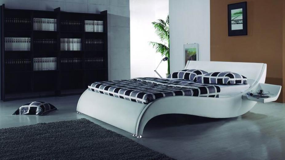 R2D1163 avantgardná posteľ
