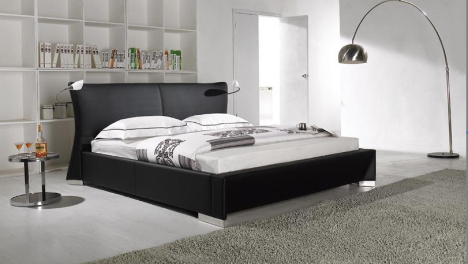 R2D1173 posteľ s osvetlením