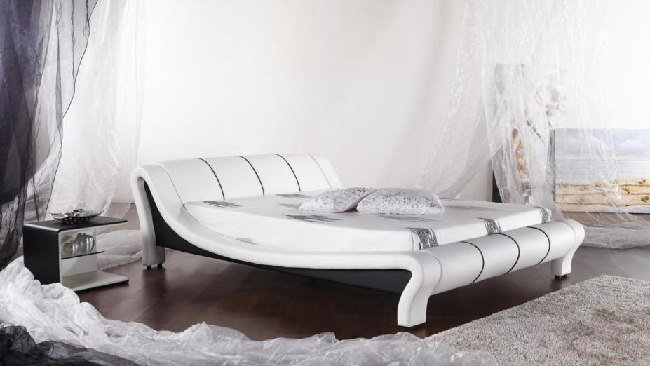 R2D1175 supermoderná posteľ