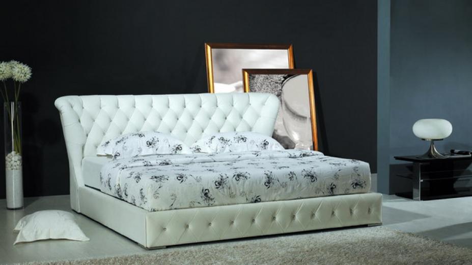 R2D1176 štýlová posteľ