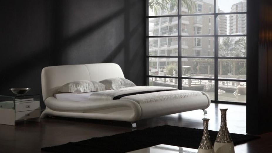R2D1194 luxusná manželská posteľ