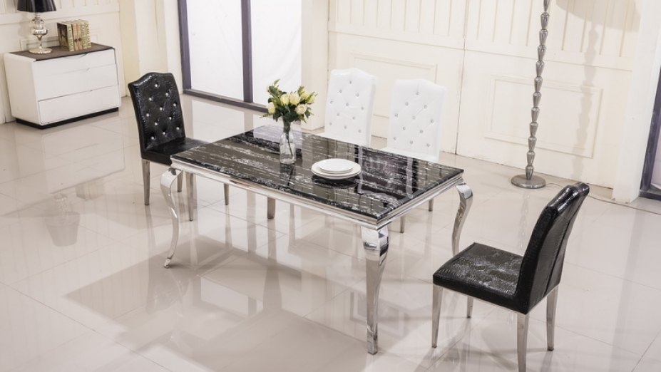 R2D1201J mramorový stôl