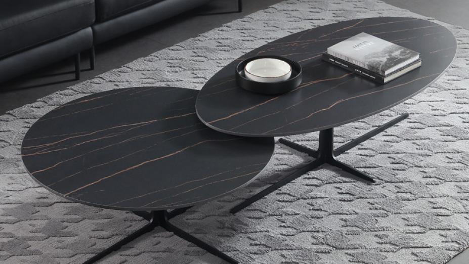 R2D1234 dizajnové stolíky