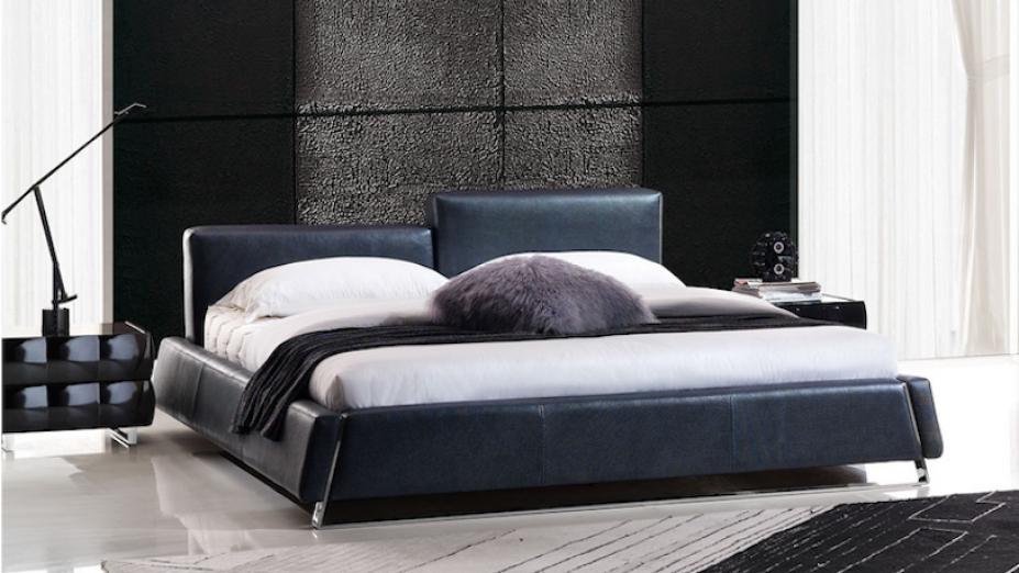 R2D1303 moderná posteľ